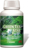 GREEN TEA STAR, 60 cps