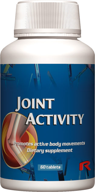 JOINT ACTIVITY, 60 tbl