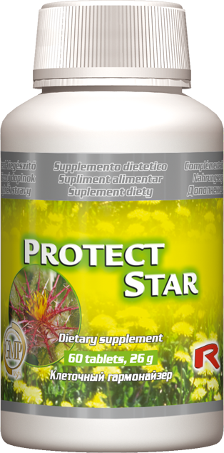 PROTECT STAR, 60 tbl