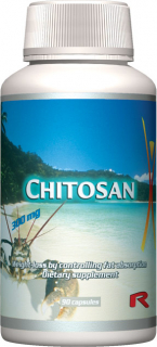 CHITOSAN, 60 cps