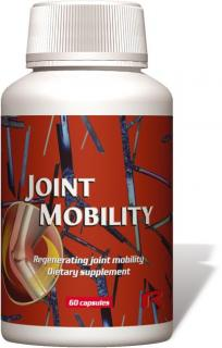 JOINT MOBILITY, 60 cps